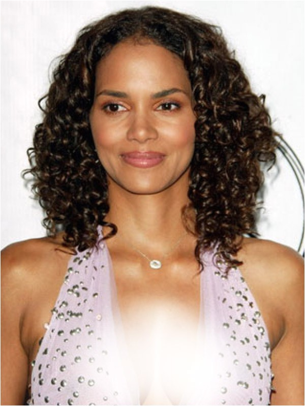 incredibly pretty styles for naturally curly hair