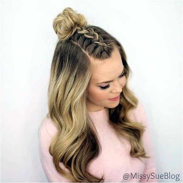 gorgeous back to school hairstyles that never work on my hair