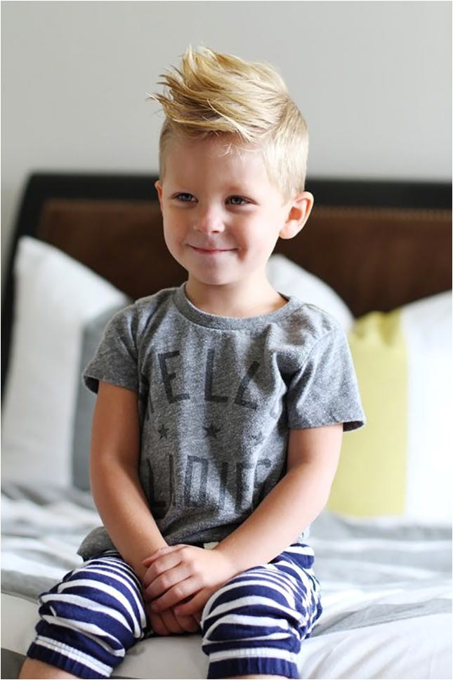 stylish haircuts for kids