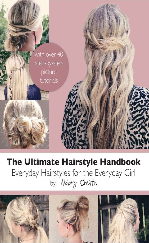 5 easy travel hair styles for your next trip