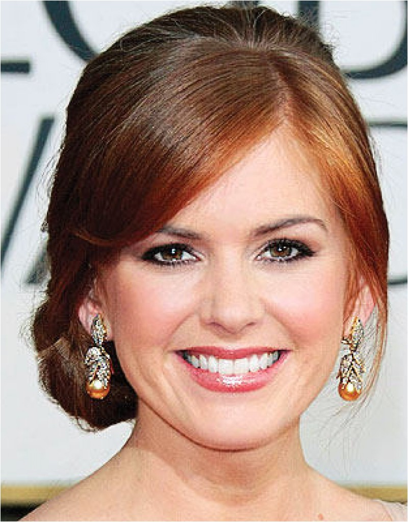 cute hairstyles for wedding party