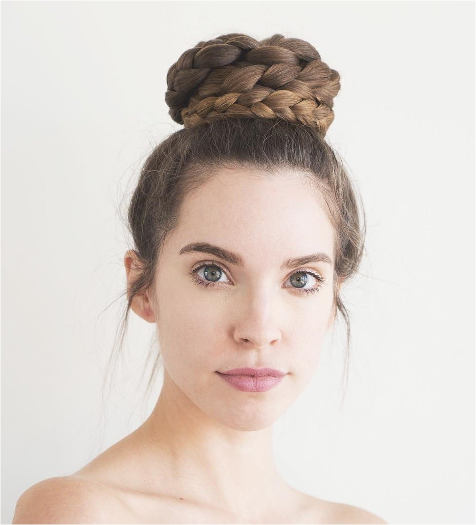 hairstyles for working out
