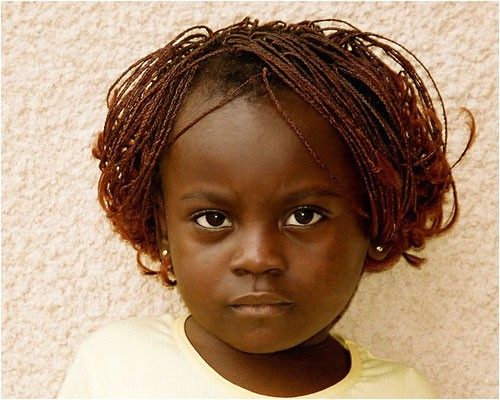 hairstyles for black girls