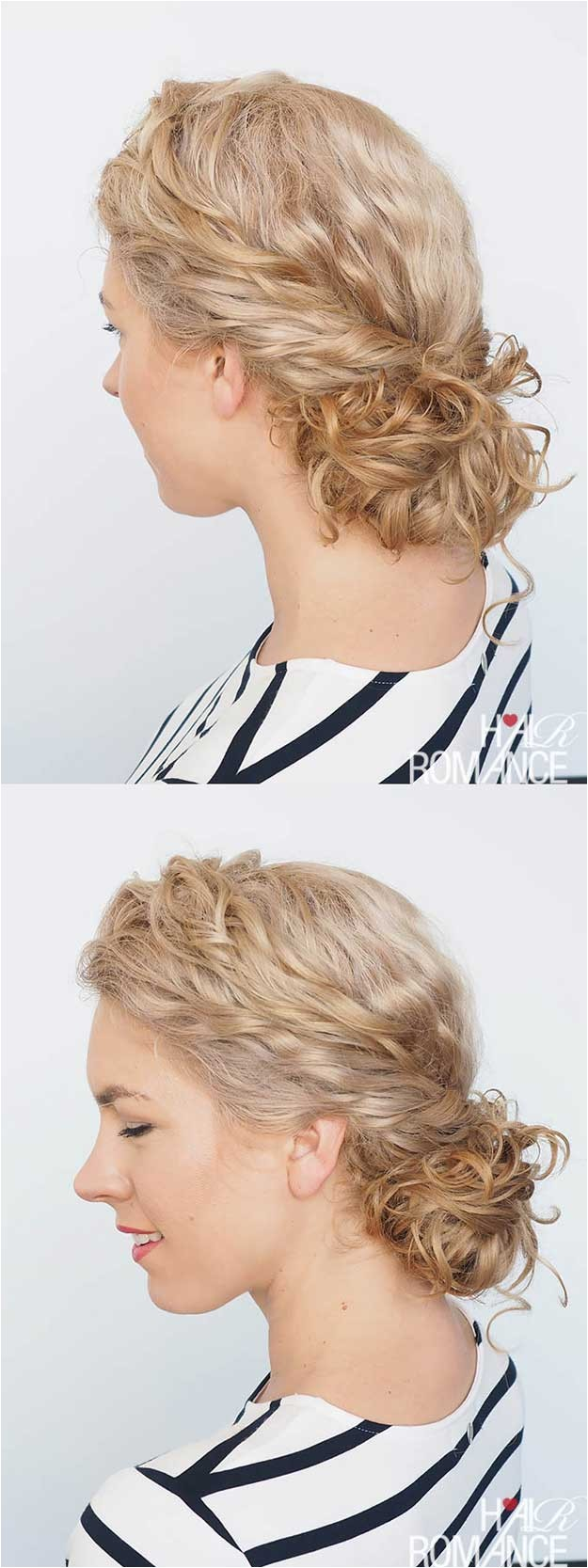 hairstyles five minutes