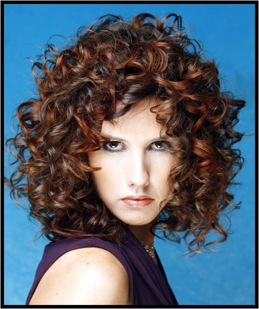 lovable easy hairstyles curly hair home