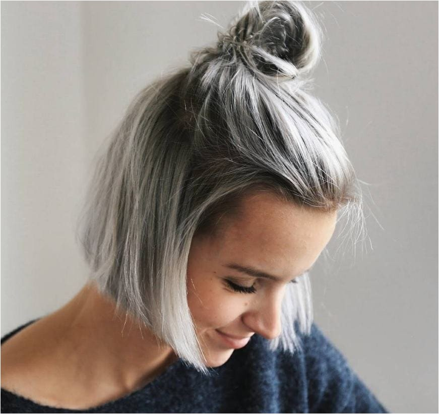 Cute Hairstyles to Do with Short Hair Cute Hairstyles for Short Hair You Need to Try now