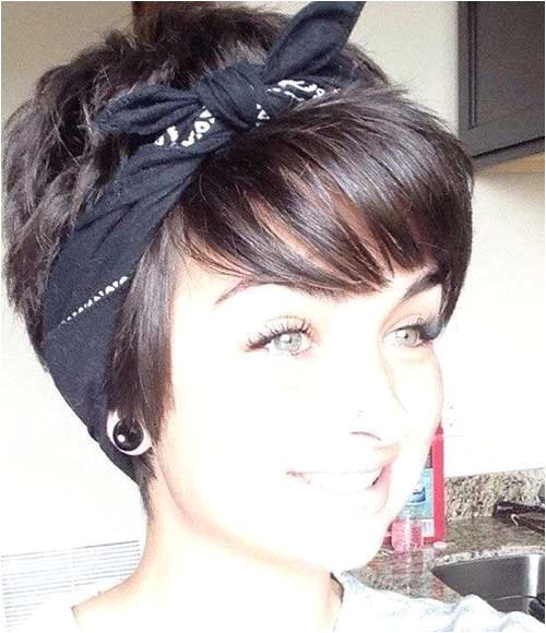 pretty cute short hairstyles for girls