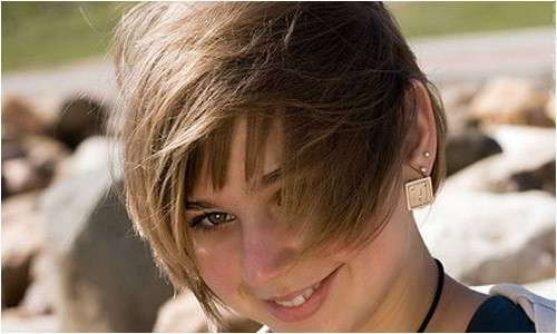 Cute Hairstyles to Impress A Guy What Do You Find Physically attractive In Guys