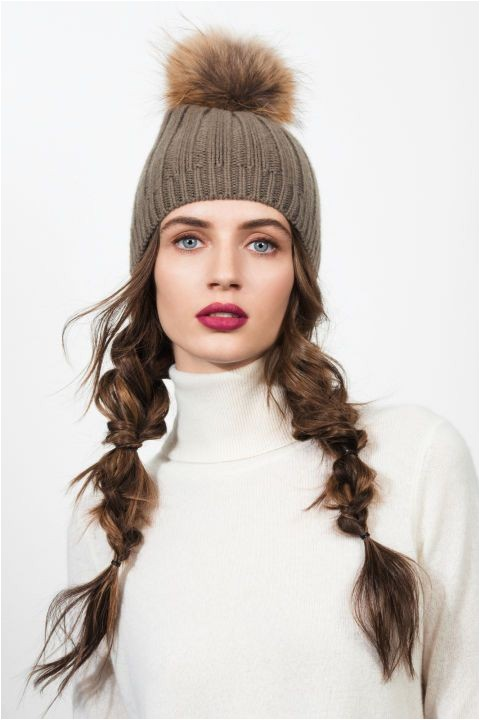 hat hairstyles