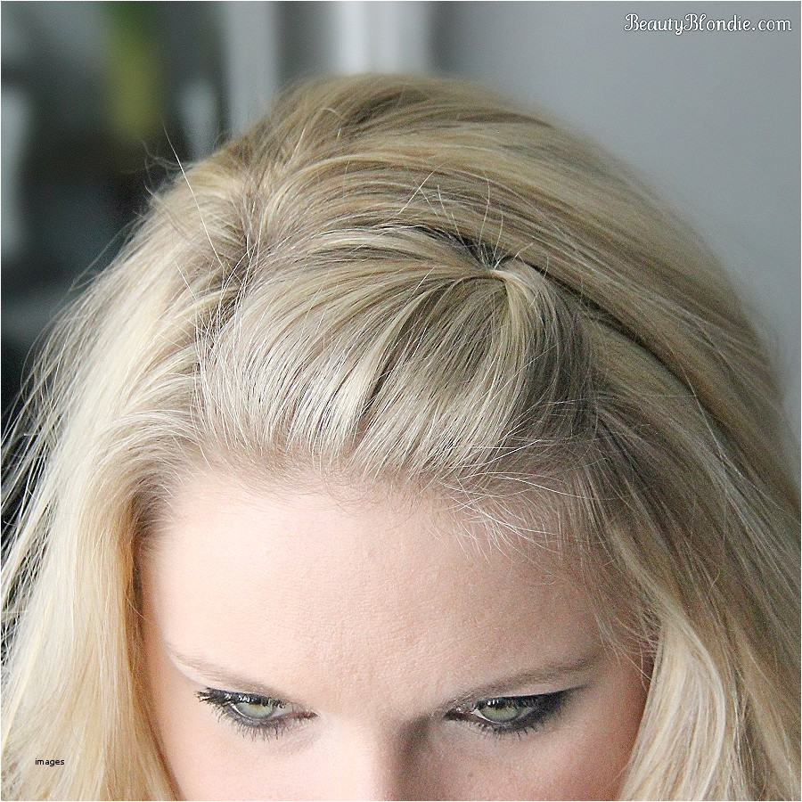 cute hairstyles with bangs pulled back