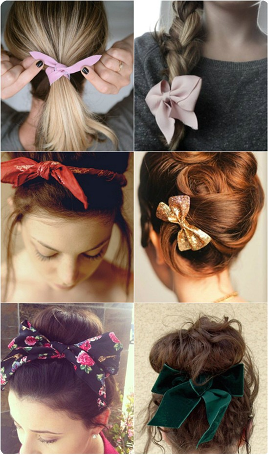 why not try hair accessories in this autumn blog50
