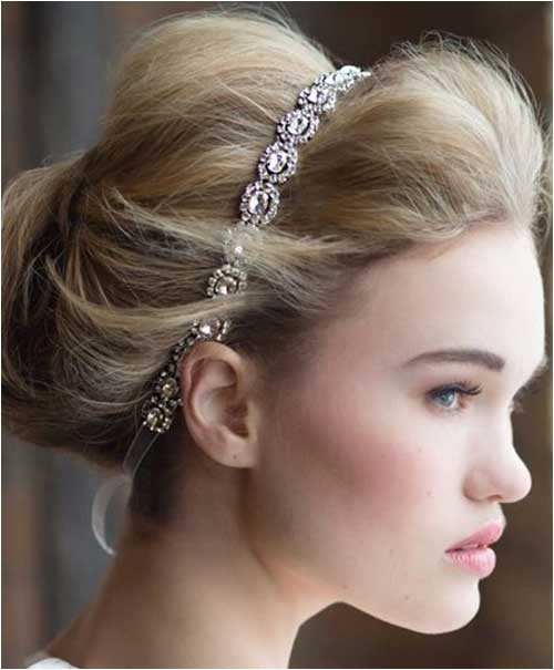 25 good bun wedding hairstyles