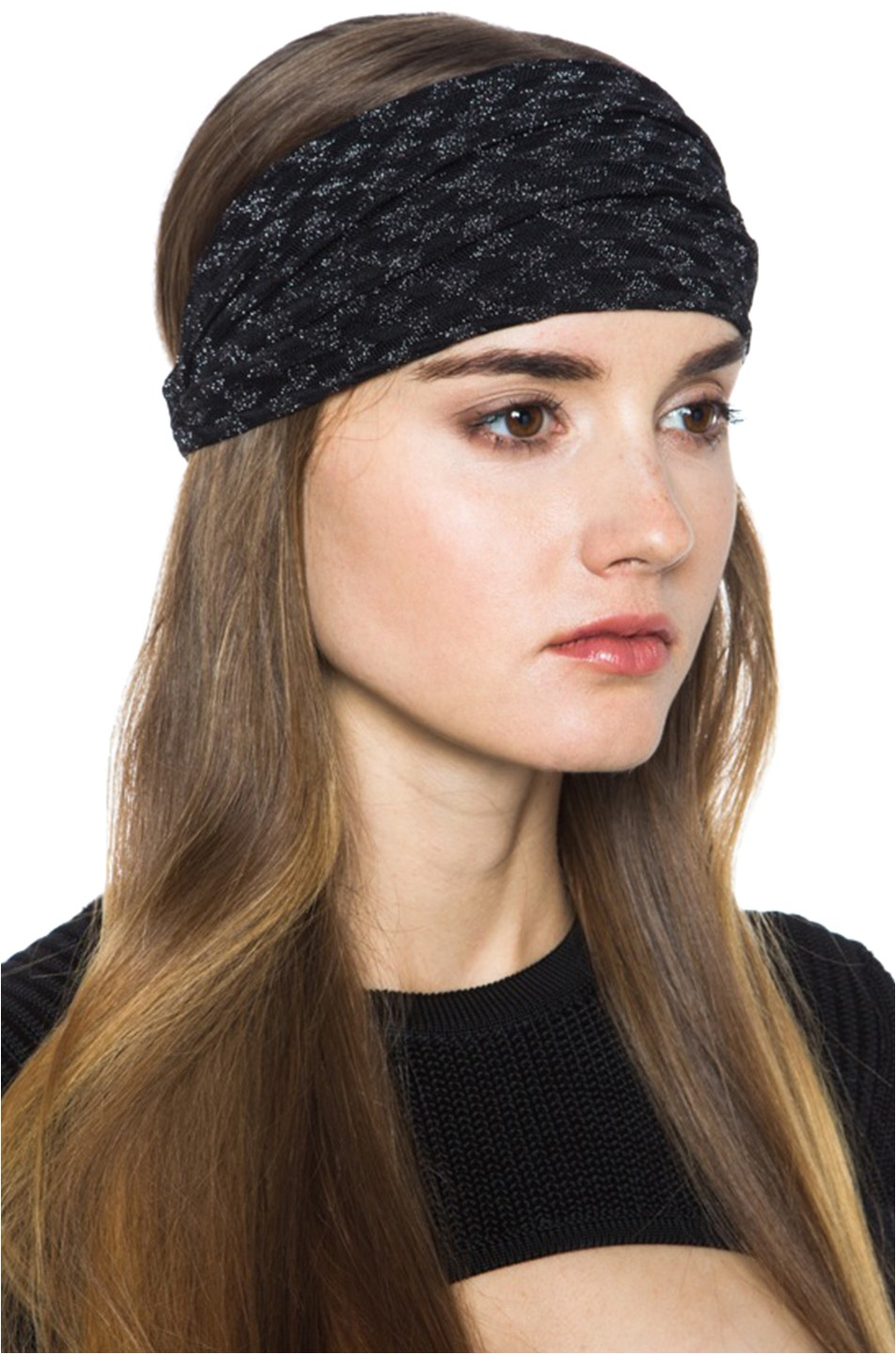 splendid and superlative headband hairstyles