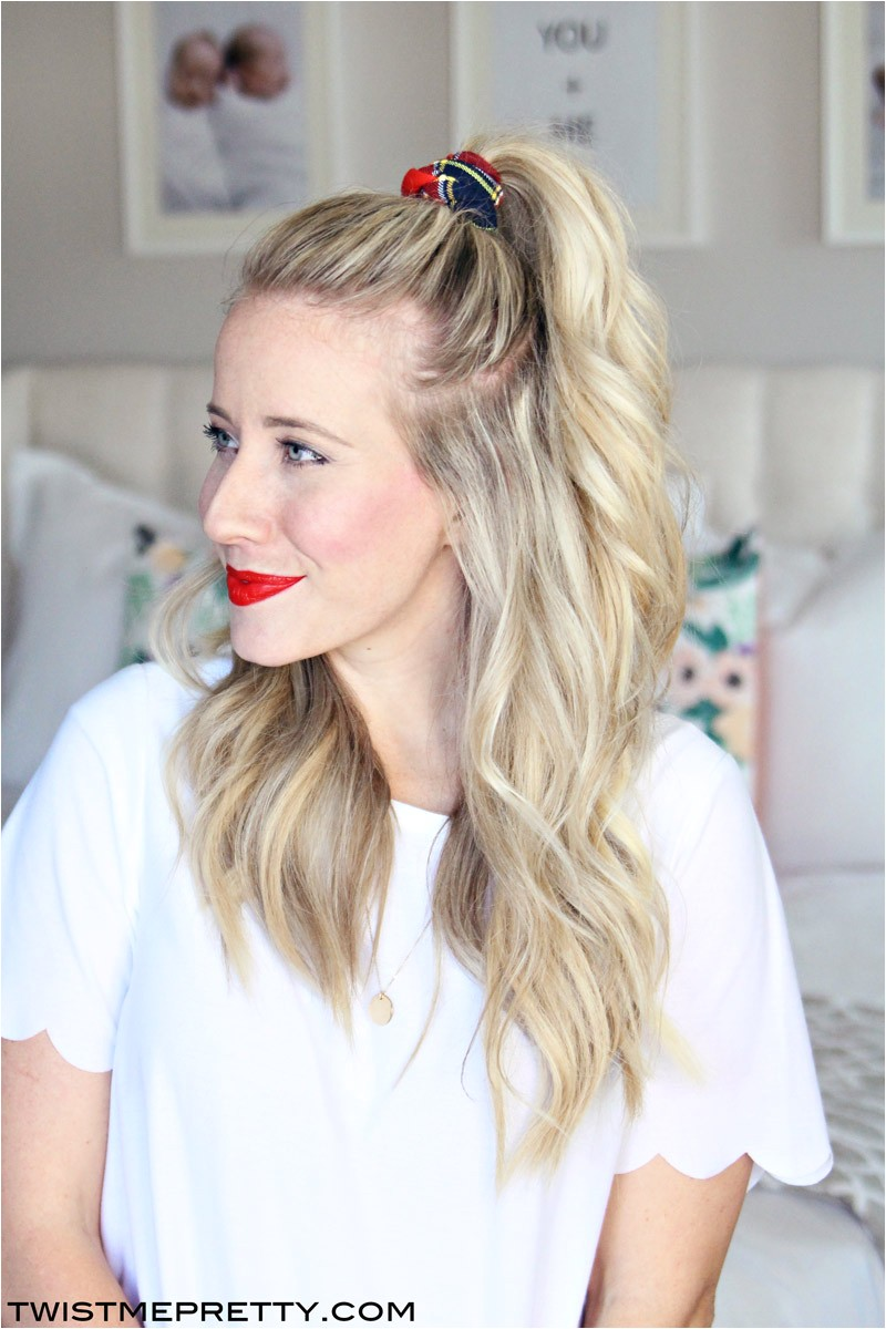 10 preppy hairstyles for fall