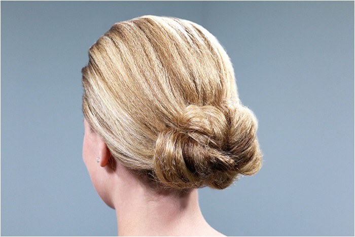 cute updos without bobby pins