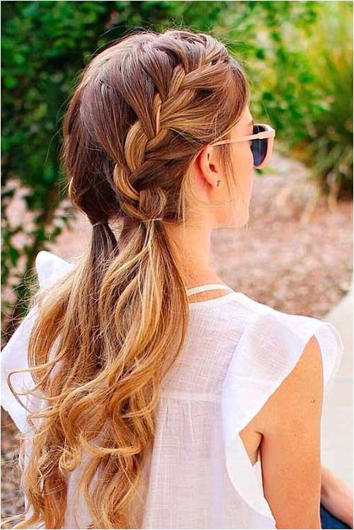 cutie long hair ideas for women