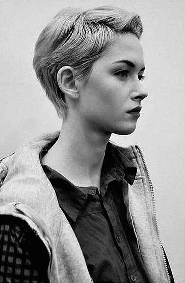 cute half shaved hairstyles