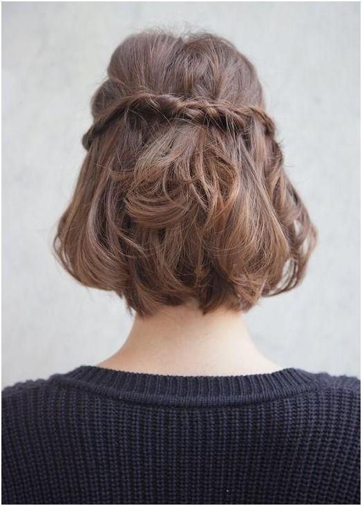 10 half braid hairstyles ideas