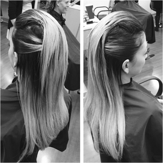 23 latest half up half down hairstyles for 2016