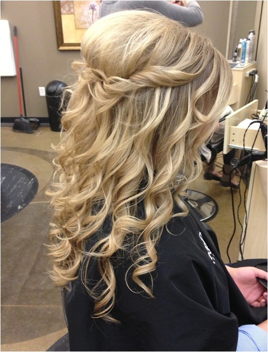 Cute Homecoming Hairstyles for Long Hair 23 Prom Hairstyles Ideas for Long Hair Popular Haircuts