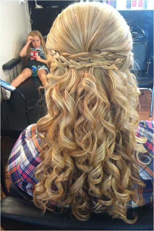 30 hairstyles for long hair for prom