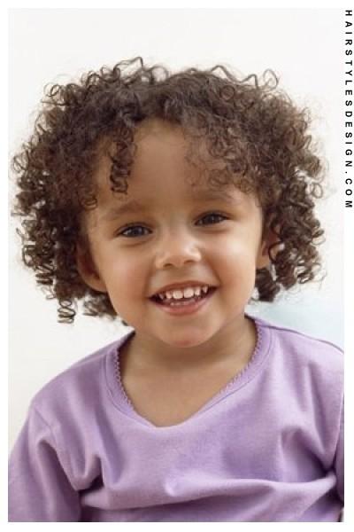 cute kid hairstyles