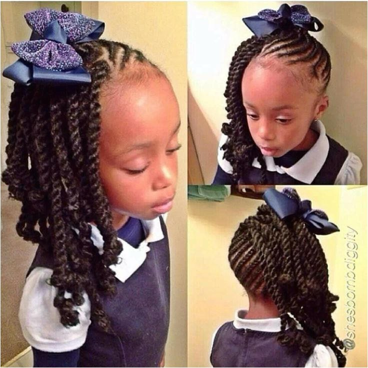 15 braid styles for your little girl as she heads back to school this fall gallery