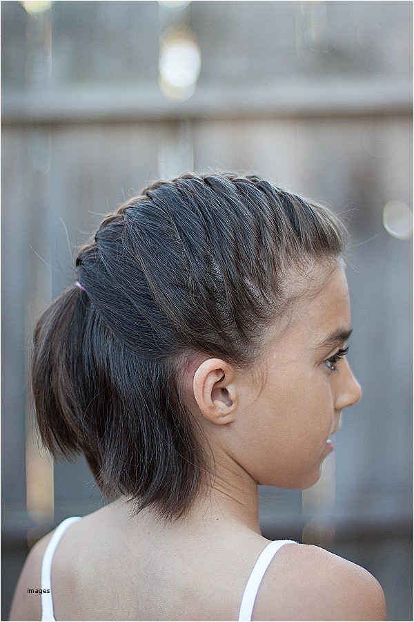 cute back to school hairstyles for short hair