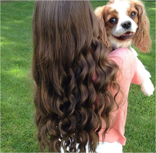 5 back to school hairstyles featuring other instagramers