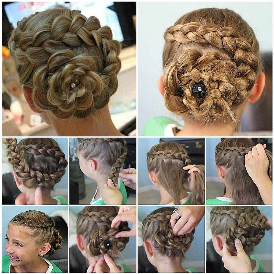 cute hairstyles for school photo day