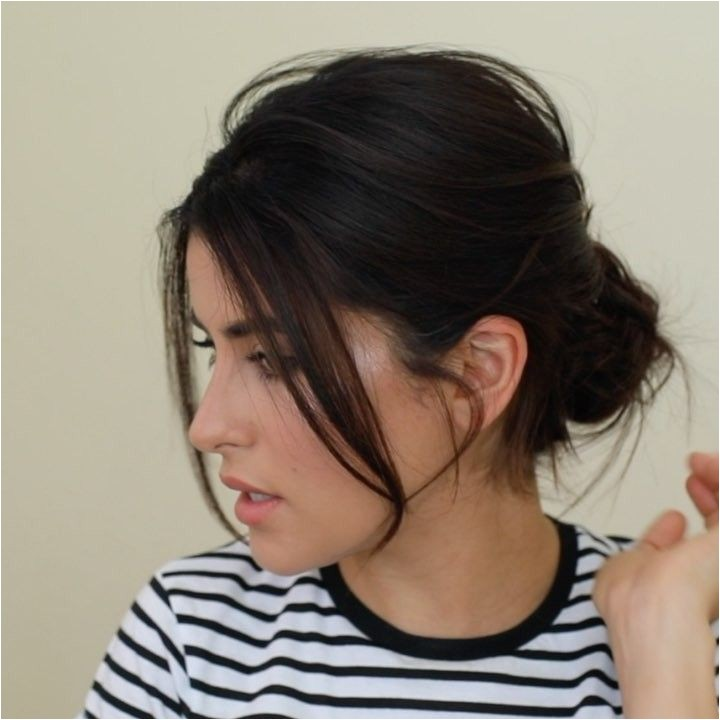 cute lazy hairstyles