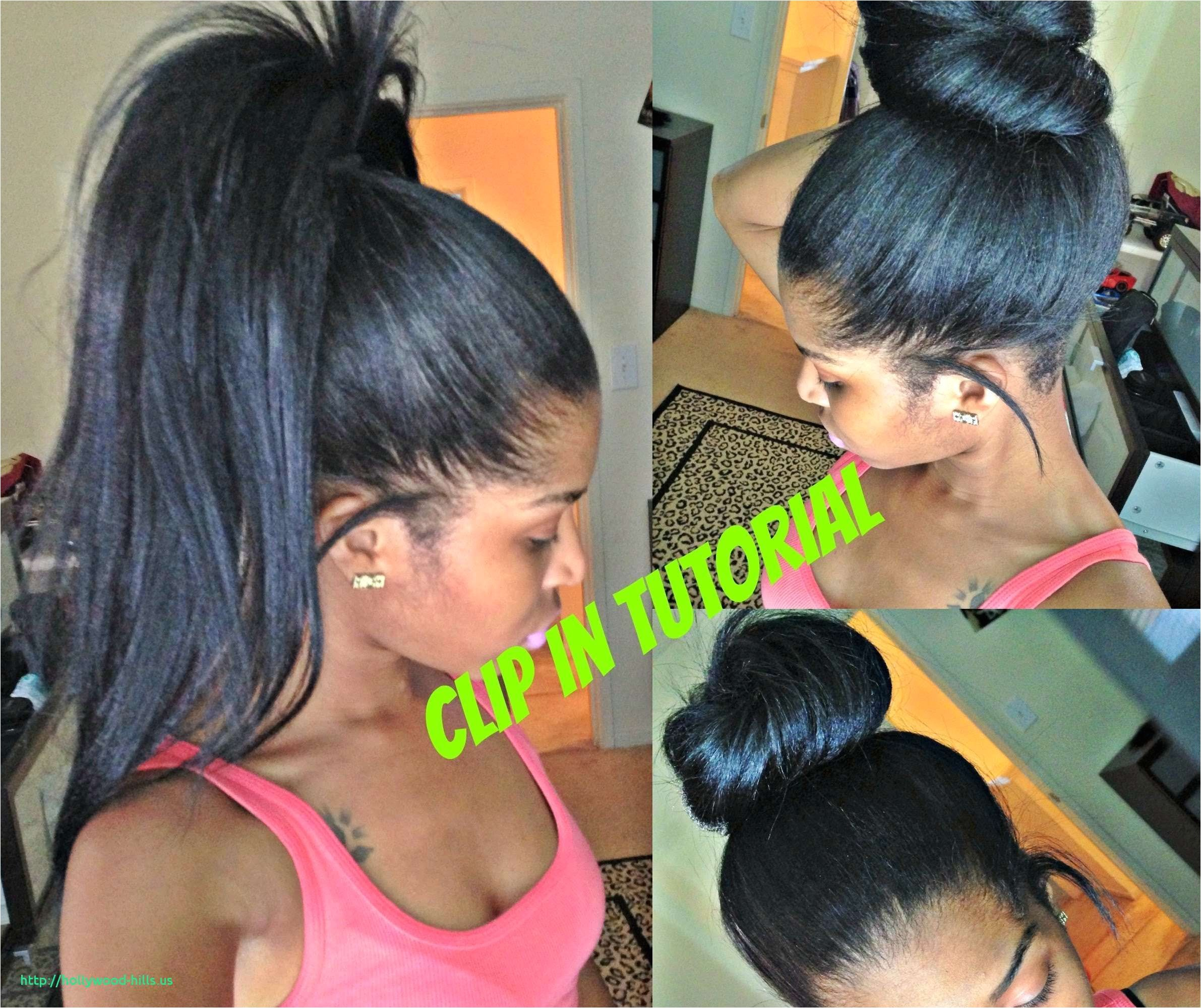 Ponytail Hairstyles for toddlers Fresh Nice Quick Weave Hairstyles Best Black Hairstyles Ponytails Fresh