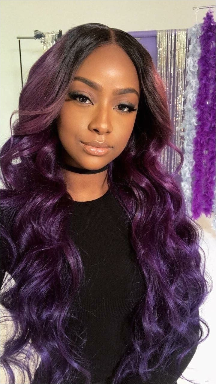 cute sew in hairstyles 2018