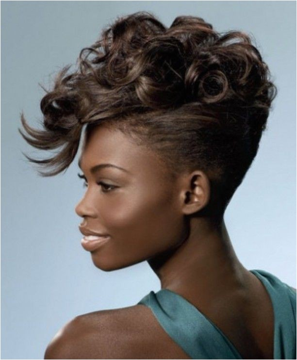 20 most gorgeous mohawk hairstyles of nowadays