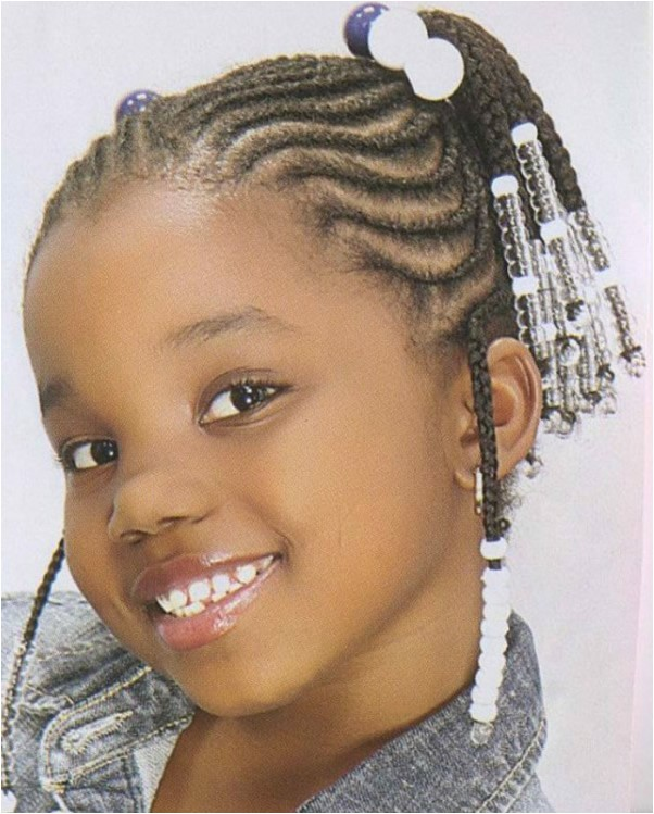 30 braided hairstyles for black girls