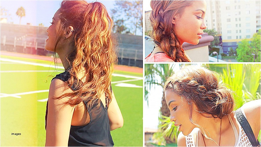 cute on the go hairstyles fresh 4 strand quotslide upquot braid