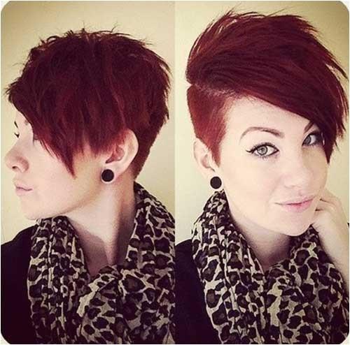 15 cute short hair cuts for girls