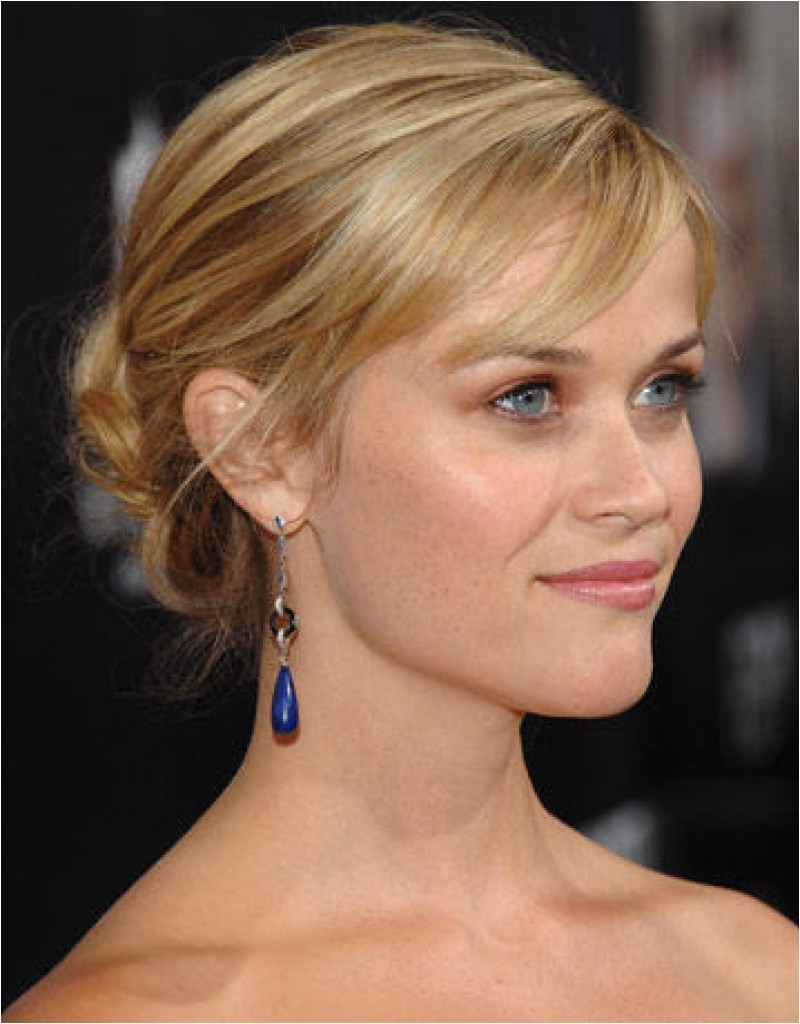 cute party hairstyles for thin hair