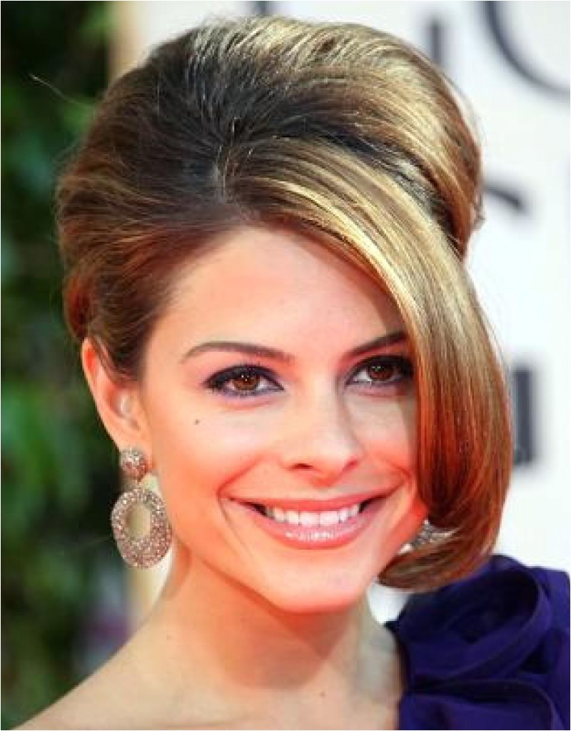 cute short party hairstyles