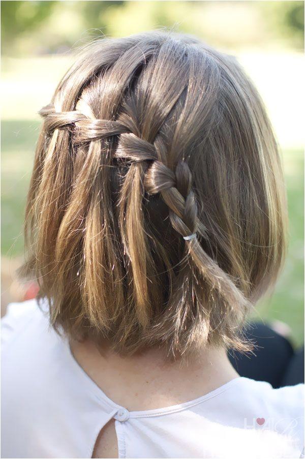 coafuri păr scurt