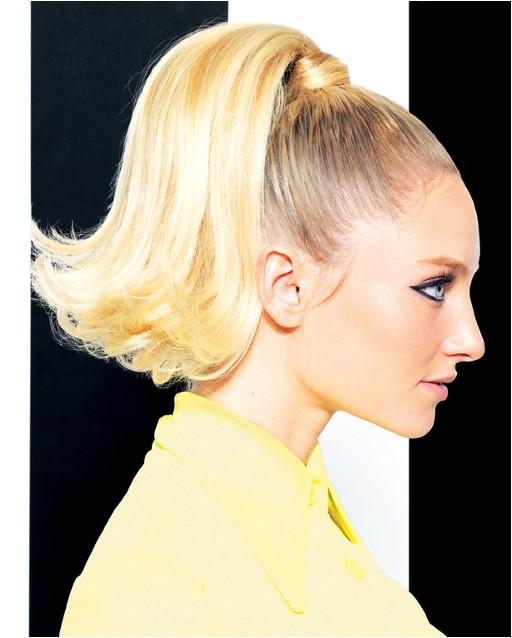pinwheel bun hairstyle tutorial hairstyles for girls