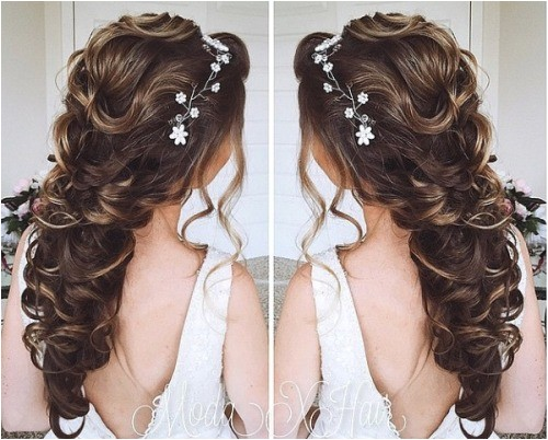 Cute Prom Hairstyles Tumblr Prom Hairstyles Updos