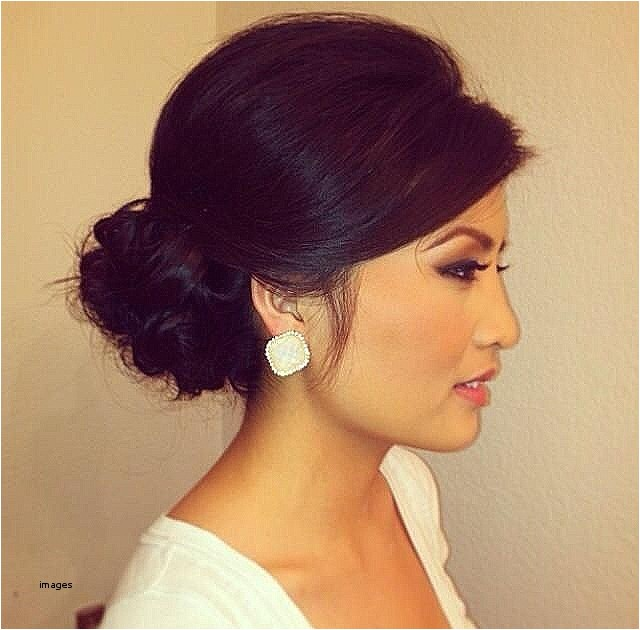 cute asian updo hairstyles