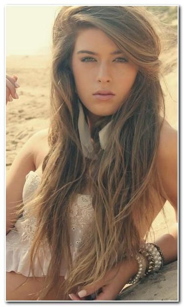cute easy hairstyles for wet hair