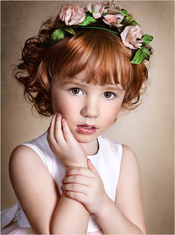little girl hairstyles for school
