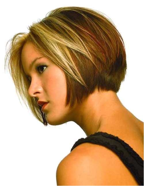 Cute Short Hairstyles and Colors Cute Short Haircuts for Women 2012 2013
