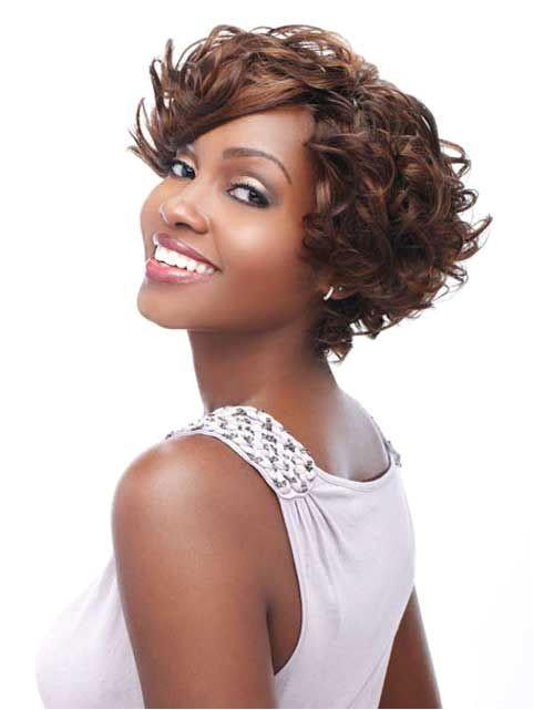 20 cute short haircuts for black women