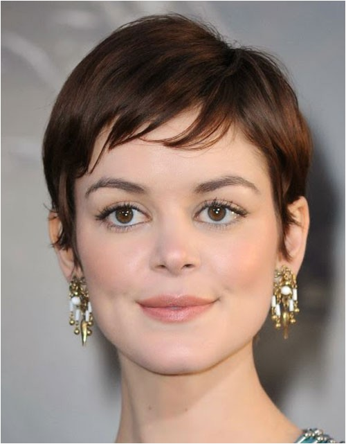 Cute Short Hairstyles for Square Faces 30 Best Short Hairstyles for Square Faces Cool & Trendy