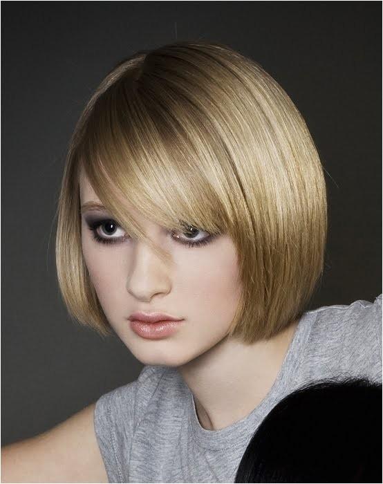 cute short hairstyles teens