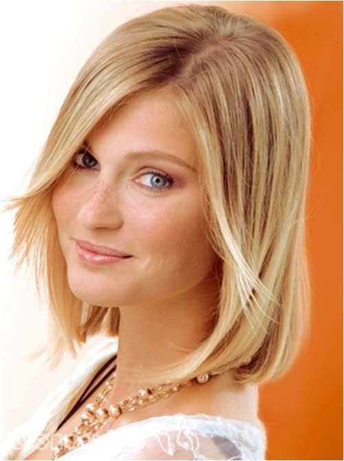 cute hairstyles for short straight hair easy